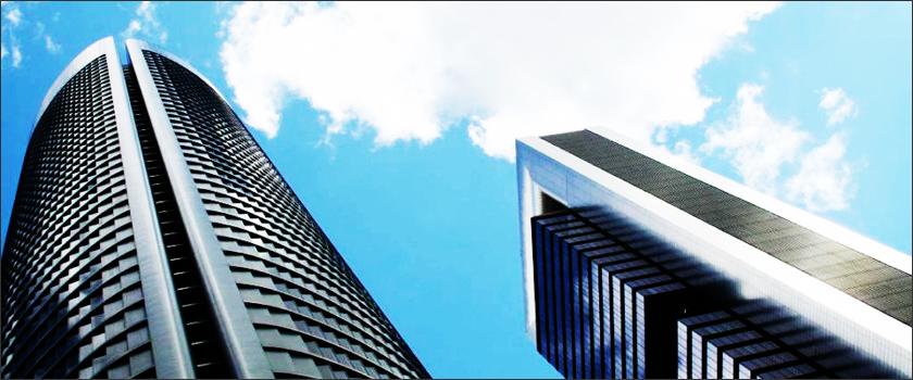Automatisierung in der Gebäudetechnik